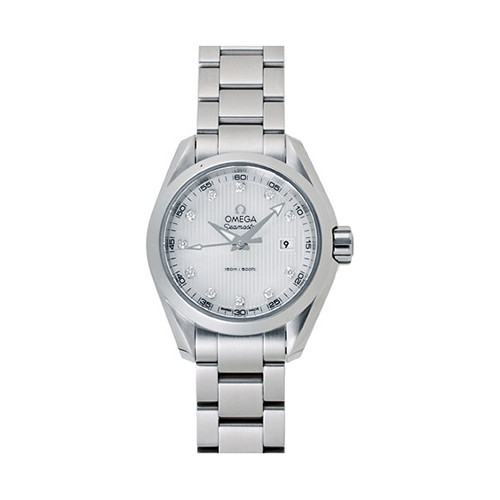 let you knoe ablut the high-quality Omega Aqua Terra 150 Rice Replica in the low price
