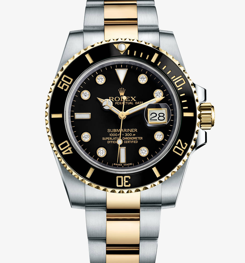 Rolex Submariner replica is a favorable Submariner piece should be bought by you