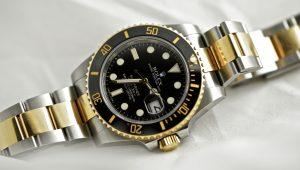 Rolex-Submariner-116613LN-1
