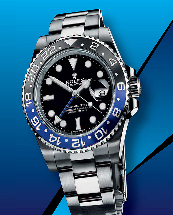 New Rolex Timepiece For the GMT-Master II Replica