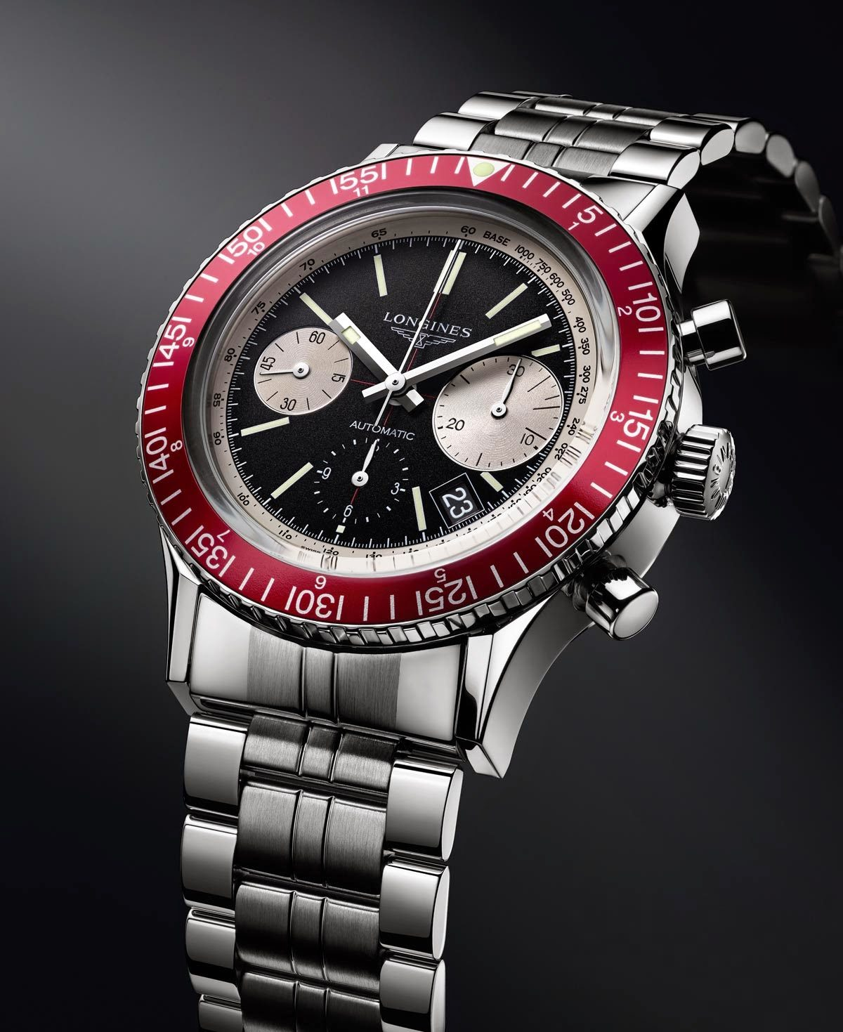 Longines Heritage Diver 1967 replica: A Fantastic Diving Watch Designed For Diver