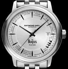 Very Special Raymond Weil Maestro Beatles Limited Edition Replica Watch