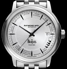 Raymond-Weil-Maestro-beatles-Replica