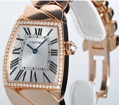 The review of the finest Cartier La Dona Replica Watch