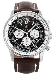 Genuine-Breitling-Navitimer-50th-anniversary-A41322