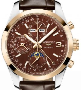 Longines-Conquest-Classic-Triple-Crown-Limited-Edition-aBlogtoWatch-2