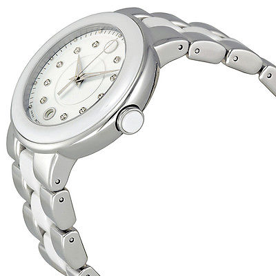 replica Movado Cerena Quartz, a feminine accessory for ladies