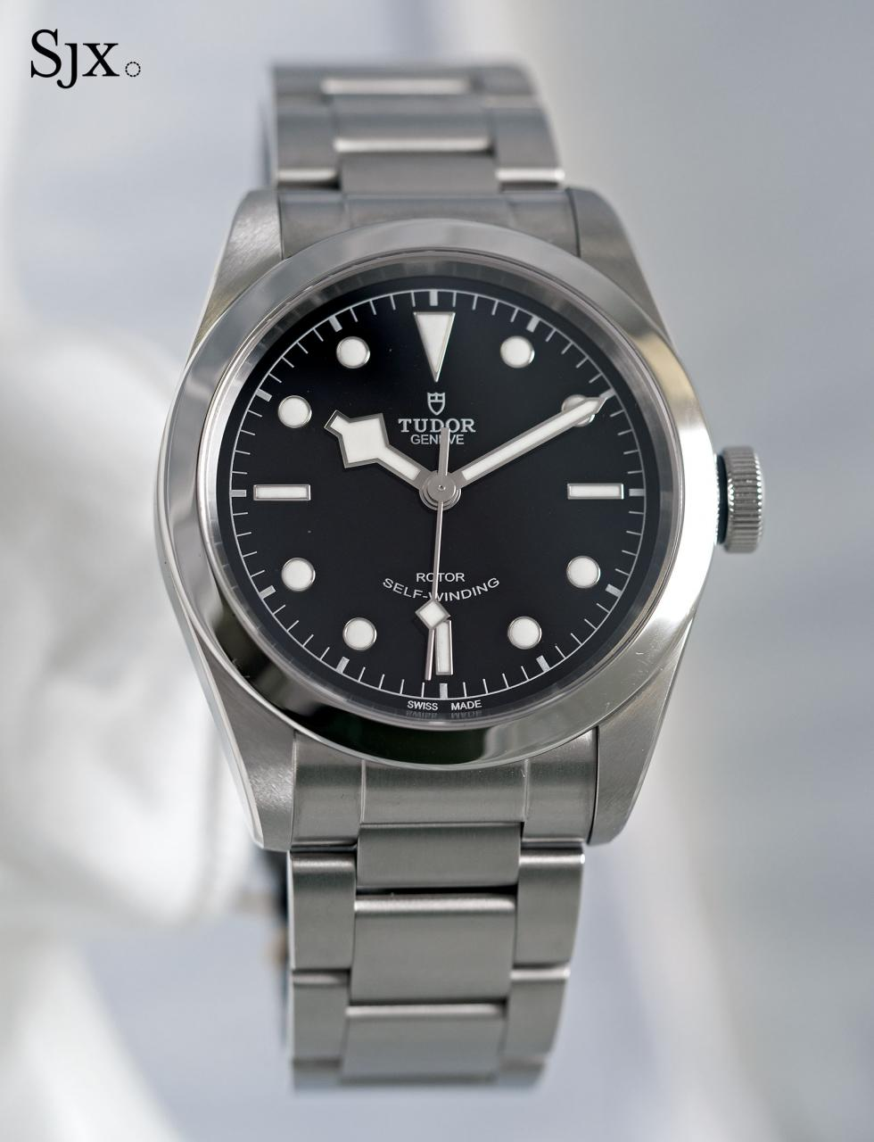 Tudor Black Bay 41-13