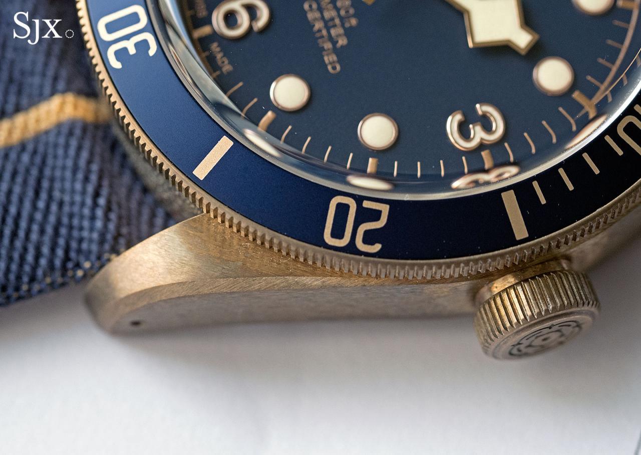 Tudor Black Bay Bronze Bucherer Blue 3