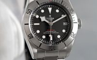 Tudor Black Bay Steel 8