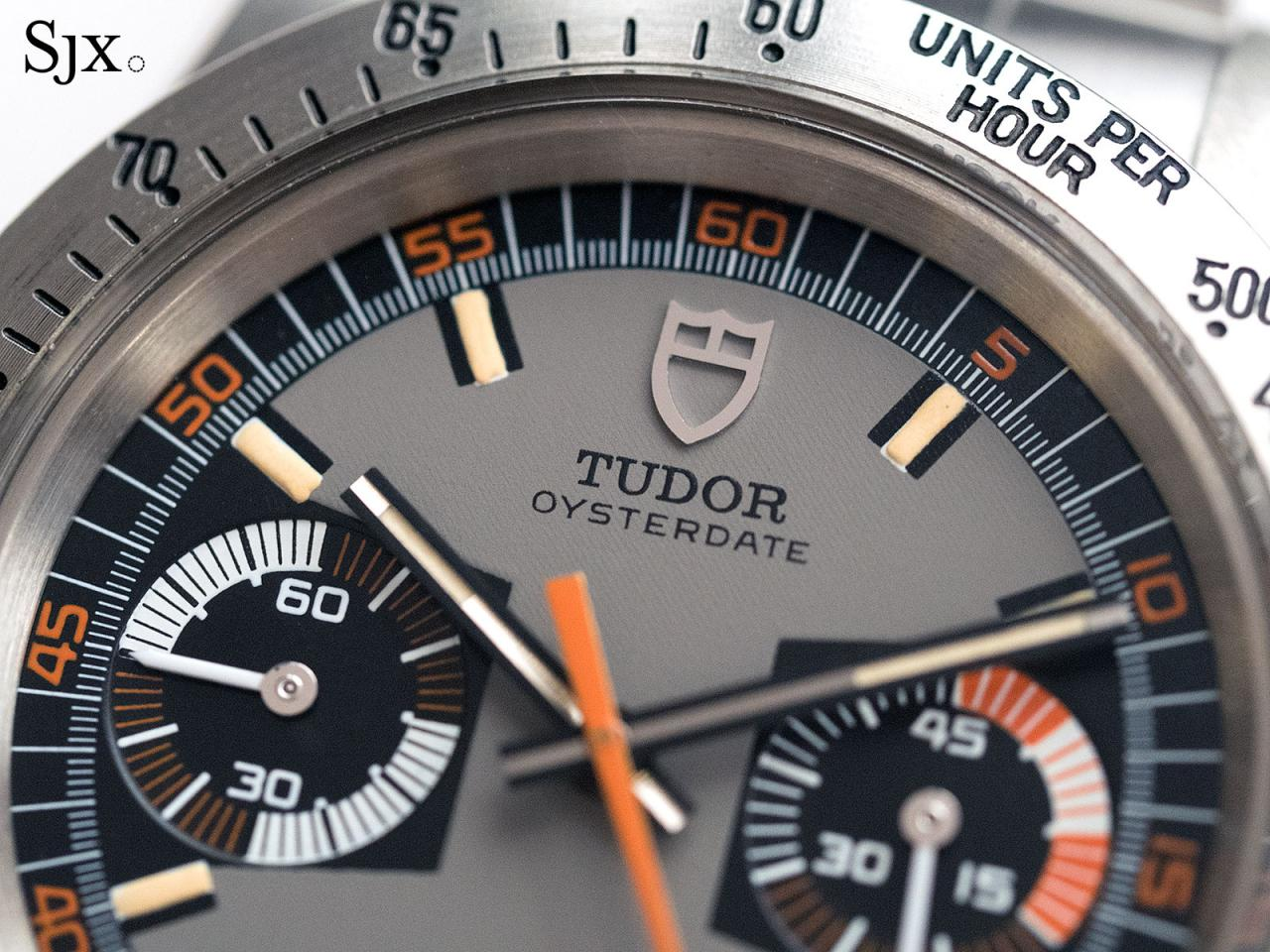 Tudor Chronograph Monte Carlo 7159 2