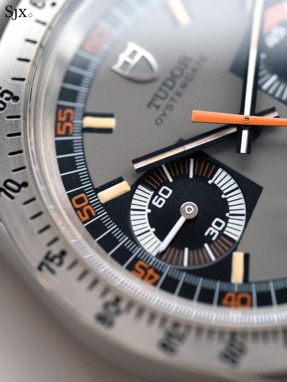 Tudor Chronograph Monte Carlo 7159 3