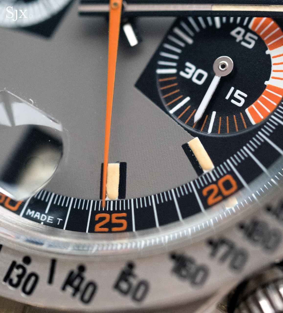 Tudor Chronograph Monte Carlo 7159 6