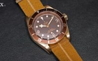 Tudor Heritage Black Bay Bronze 1