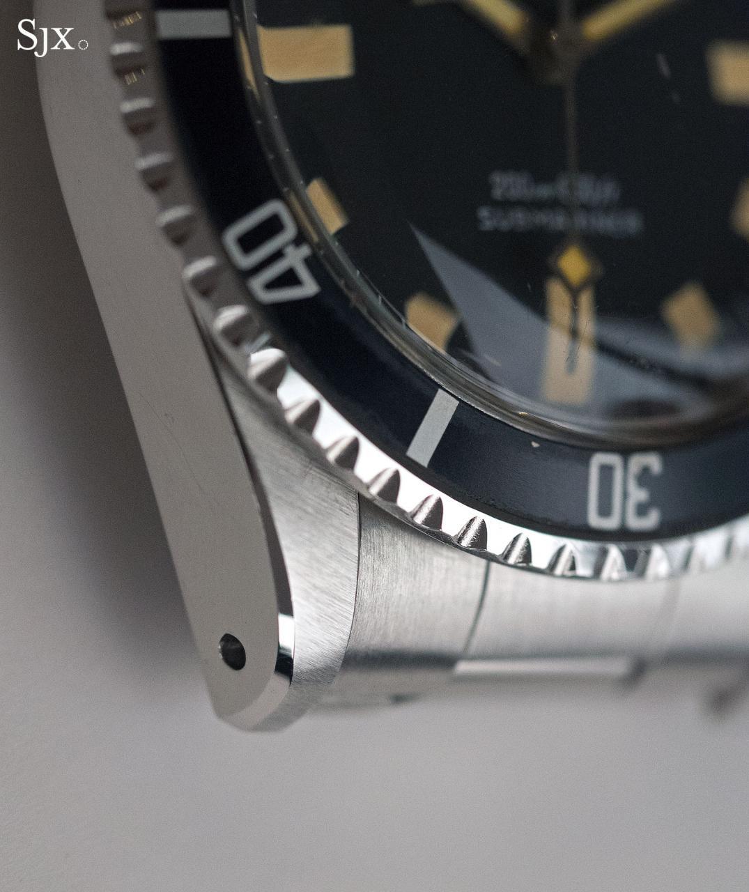 Tudor Submariner snowflake 94010-4