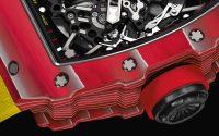Richard Mille RM 35-02 Rafael Nadal Red Quartz TPT 3