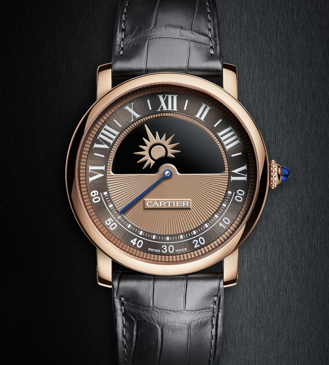CARTIER_SIHH 2018 ROTONDE_MYSTERIOUS_DAY_AND_NIGHT