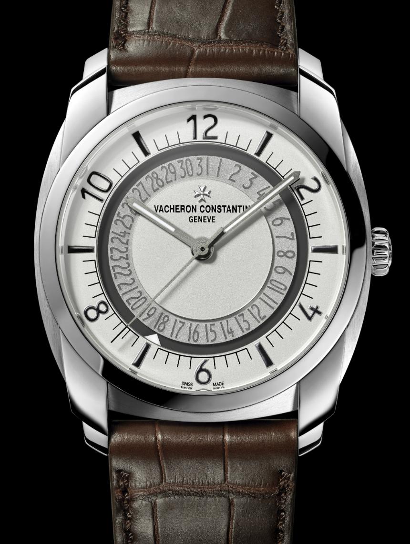 Vacheron Constantin Quai De L'Ile 4500S Watch Watch Releases