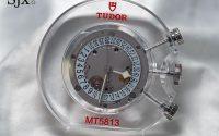 Tudor Black Bay Chrono MT5813-4