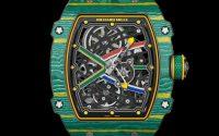 Richard Mille RM 67-02 Wayde van Niekerk 1